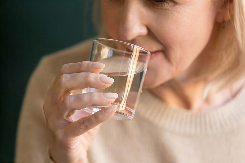 Utis In The Elderly Symptoms Amp Treatment A Place For Mom