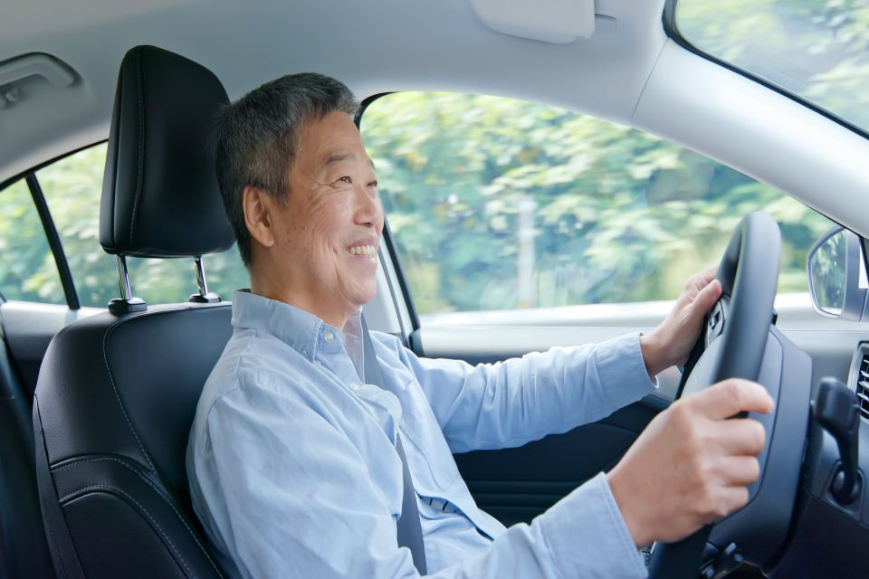 8 Best Cars for Senior Drivers | A Place for Mom